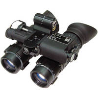 ITT Generation 3 PINNACLE Dual Tube Night-Vision Binocular