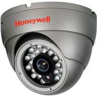 Honeywell/Sperian HD30 Fixed Lens Day/Night IR Rugged Indoor/Outdoor Ball Camera