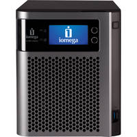 Iomega 12TB StorCenter px4-300d 4-Bay Server Class Network Video Recorder