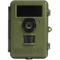 Bushnell NatureView Cam HD Max Trail Camera with Color LCD