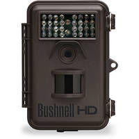 Bushnell Trophy Cam HD Trail Camera (Brown)
