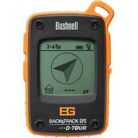 Bushnell BackTrack D-Tour Bear Grylls Edition GPS
