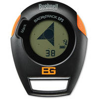Bushnell BackTrack Bear Grylls Edition GPS Compass