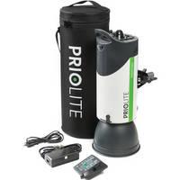 Priolite MBX500 1-Light Welcome Kit