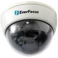 EverFocus EDH5102 Full HD CCTV Day / Night Indoor Mini Dome Camera (2 MP, NTSC)
