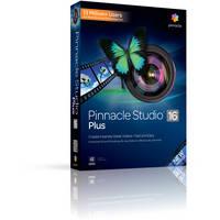 Corel Pinnacle Studio 16 Plus (Education Pricing)