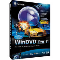 Corel WinDVD Pro 11