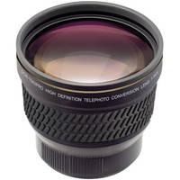 Raynox DCR-1542 1.54x High-Definition Telephoto Conversion Lens