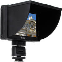 "Dot Line DC-50 LCD 5"" Camera Monitor with Accessories"