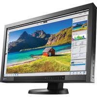 """Eizo CX270-BK-CNX 27"""" Widescreen ColorEdge IPS Monitor"""