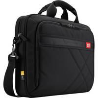 """Case Logic DLC-117 17.3"""" Laptop and Tablet Case (Black)"""