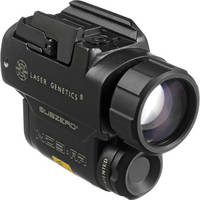 Laser Genetics ND-3-AR Subzero Laser Designator with AR Mount