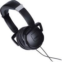Fostex TH-7 Stereo Headphones (Black Matte)