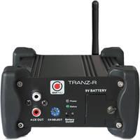SM Pro Audio TRANZ-R Wireless Stereo DI Receiver