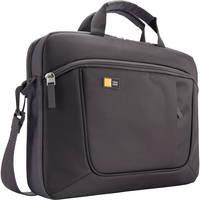 """Case Logic 15.6"""" Laptop and iPad Slim Case (Anthracite)"""
