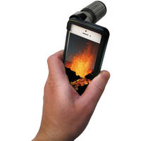 Carson HookUpz iPhone 5 Adapter with Monocular