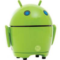 GOgroove Pal Bot Speaker (Green)