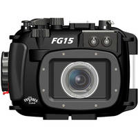 Fantasea Line FG15 Underwater Housing for Canon PowerShot G15 Digital Camera