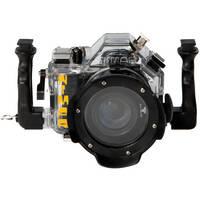 Nimar Underwater Housing for Nikon D50 DSLR Camera with Lens Port for AF-S Nikkor 18-55mm f/3.5-5.6G ED VR