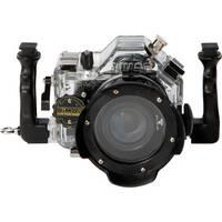 Nimar Underwater Housing for Nikon D80 DSLR Camera with Lens Port for AF-S Nikkor 18-55 mm f/3.5-5.6G ED VR