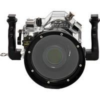 Nimar Underwater Housing for Nikon D90 DSLR Camera with Lens Port for AF-S Nikkor 16-85 mm f/3.5-5.6G ED VR