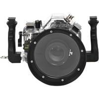 Nimar Underwater Housing for Nikon D600 DSLR Camera with Lens Port for AF-S Nikkor 24-85 mm f/3.5-4.5G ED VR