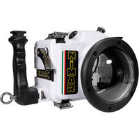 Nimar 3D Underwater Housing for Canon EOS 5D Mark III Digital Camera