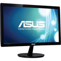 "ASUS VS207D-P 19.5"" Widescreen LED Backlit Monitor"