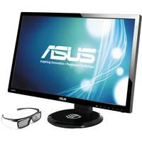 """ASUS VG27AH 27"""" 3D LED Monitor"""