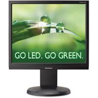 "ViewSonic VG932M-LED 19"" Standard LED Backlit LCD Monitor"