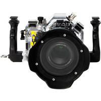 Nimar Underwater Housing for Canon EOS 5D Mark II DSLR Camera with Lens Port for EF 24-105mm f/4 L I USM