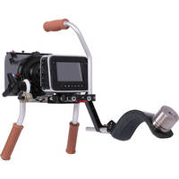 Vocas Blackmagic Cinema Camera Handheld Kit