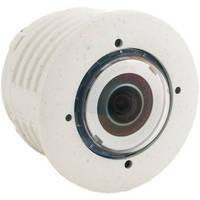 MOBOTIX L22 Daylight Sensor Module for S14D Hemispheric Day & Night Camera (Black)