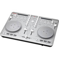 Vestax Spin2 DJ Controller for iOS and OS X for iPad, iPhone and Mac