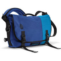 Timbuk2 Snoop DSLR Camera Messenger Bag 2013 (Night Blue/Pacific)