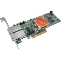 HighPoint RocketRAID 4500 SAS & SATA RAID-On-Chip Host Bus Adapter (6 Gb/s)