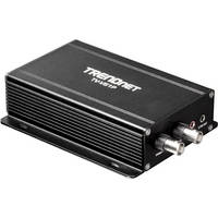 Trendnet TV-VS1P Single Channel PoE Analog to IP Video Encoder