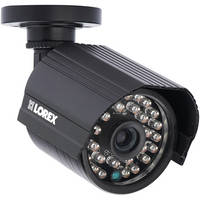 Lorex CVC6945 Weatherproof Night-Vision Outdoor Bullet Camera (NTSC)