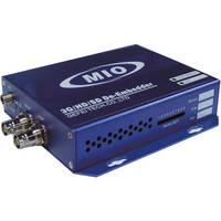 Gra-Vue HD/SD-SDI AES Audio De-Embedder