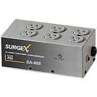 SURGEX SA966 Surge Protector & Power Conditioner