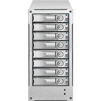 Proavio EB800MS Desktop 8-Drive 24TB Mini SAS Storage System