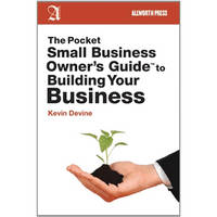 ALLW Book: The Pocket Small Business Owner's Guide to Building Your Business