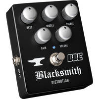 BBE Sound Blacksmith BD-69P Distortion Pedal