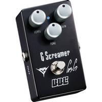 BBE Sound G Screamer OG-1 Gus G Signature Overdrive Pedal