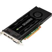 PNY Technologies nVIDIA Quadro K4000 Display Card
