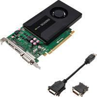 PNY Technologies nVIDIA Quadro K2000 Display Card