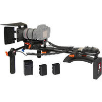 Vidpro MR-400 Motorized Focus & Zoom Rig