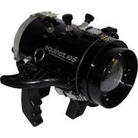 Equinox HD5 Underwater Housing for Canon VIXIA HF M50 Camcorder