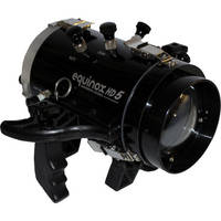 Equinox HD5 Underwater Housing for Sony HDR-CX210 Camcorder