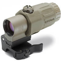 EOTech EOTech G33.STS 3x Magnifier with Mount (Tan)